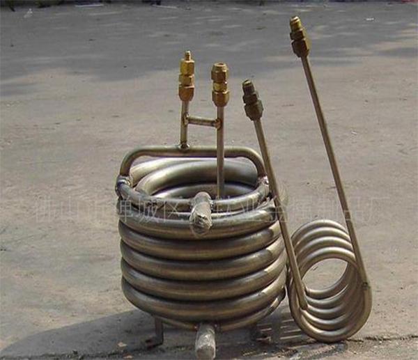 钛热交换器