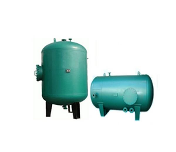 BFDL/W容积式浮动盘管换热器