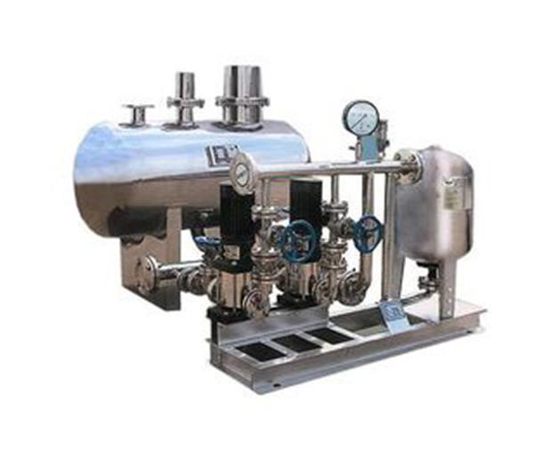 RFWZ无负压供水设备