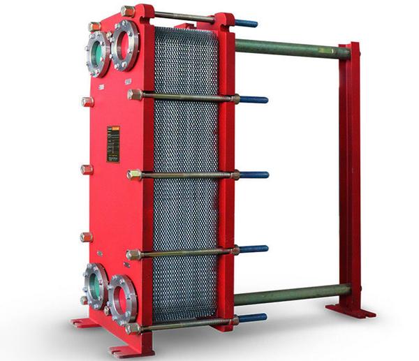 APV板式换热器