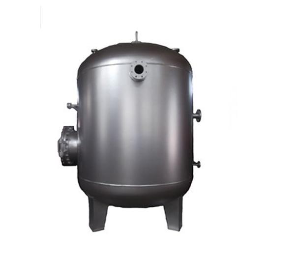 化工容积式换热器