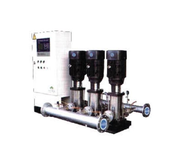 RFHBS全自动恒压变频供水设备