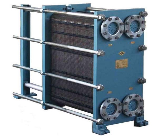 蒸汽直接式换热器