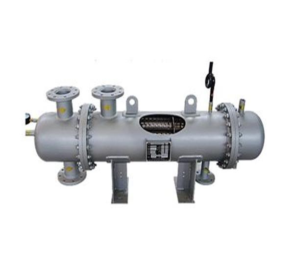 氟塑料换热器