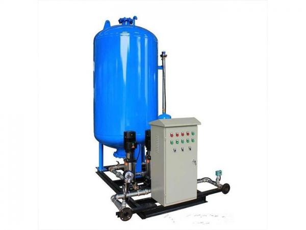 恒压供水机组